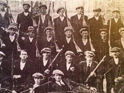 GALWAY IRA