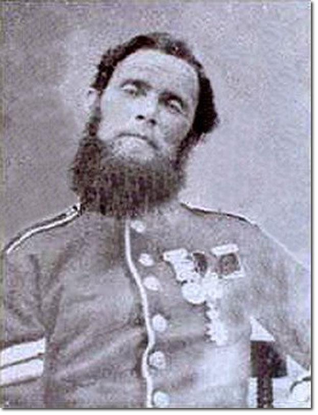 John Lyons VC