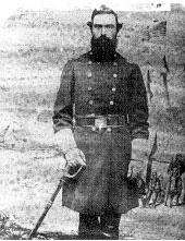 patrick_kelly Irish Brigade