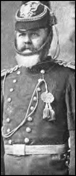 Brig Gen Richard Henry jackson