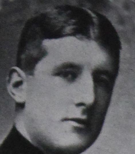 Captain Edward Hamerton Kennefick
