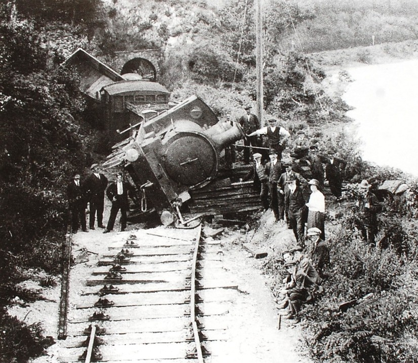 irish-civil-war-train-derailment-killurin-wexford