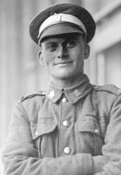 CS Major Robert Hill Hanna VC