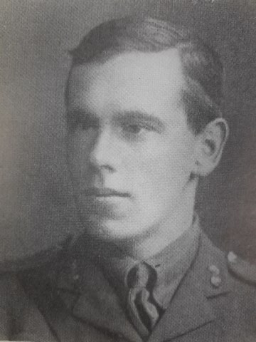 Ernest Lawrence Julian