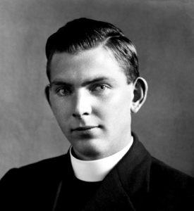 Fr. Patrick Reilly